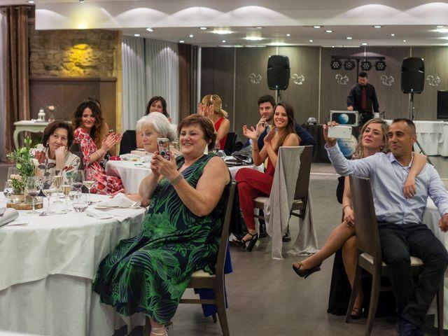 La boda de Berna y Claudia en Vega (Gijon), Asturias 41