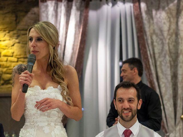 La boda de Berna y Claudia en Vega (Gijon), Asturias 42