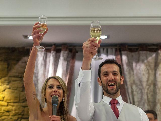 La boda de Berna y Claudia en Vega (Gijon), Asturias 43