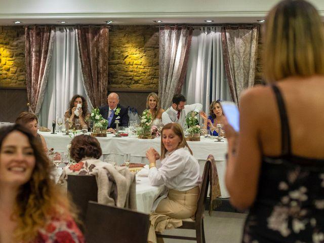 La boda de Berna y Claudia en Vega (Gijon), Asturias 45