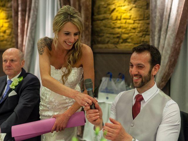 La boda de Berna y Claudia en Vega (Gijon), Asturias 47