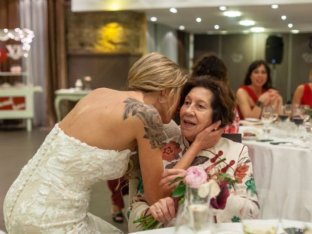 La boda de Berna y Claudia en Vega (Gijon), Asturias 50