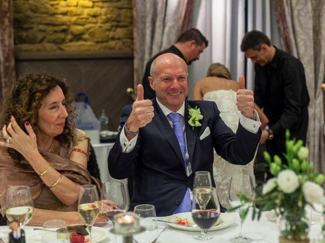 La boda de Berna y Claudia en Vega (Gijon), Asturias 52