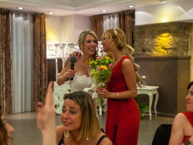 La boda de Berna y Claudia en Vega (Gijon), Asturias 56