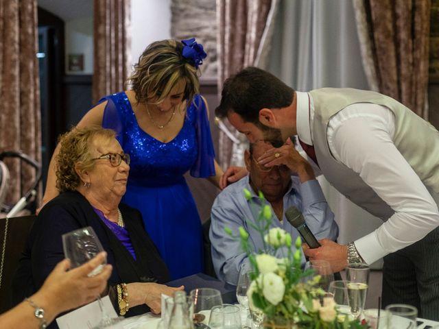 La boda de Berna y Claudia en Vega (Gijon), Asturias 58