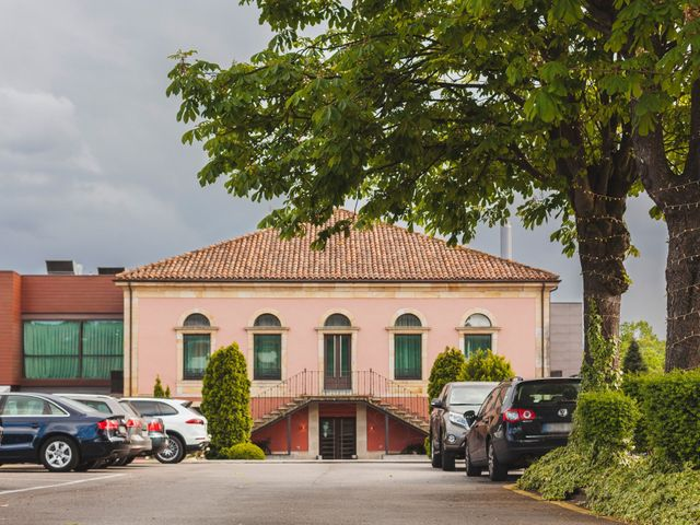 La boda de Berna y Claudia en Vega (Gijon), Asturias 85