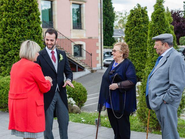 La boda de Berna y Claudia en Vega (Gijon), Asturias 95