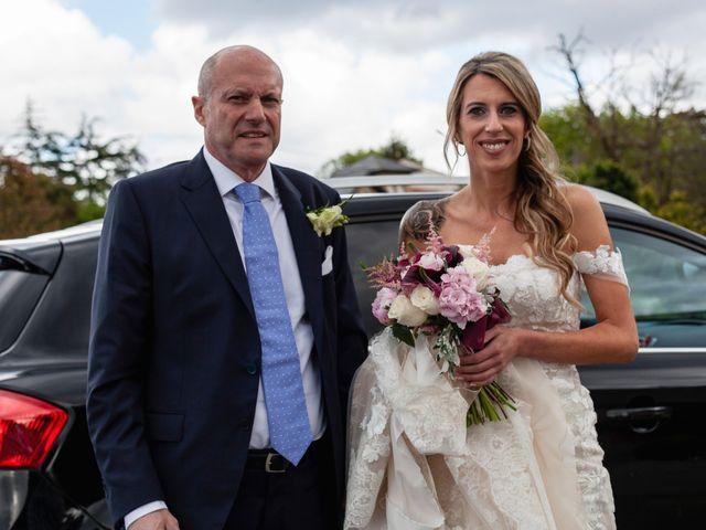 La boda de Berna y Claudia en Vega (Gijon), Asturias 101