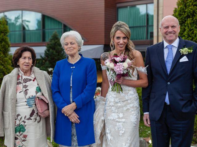 La boda de Berna y Claudia en Vega (Gijon), Asturias 102
