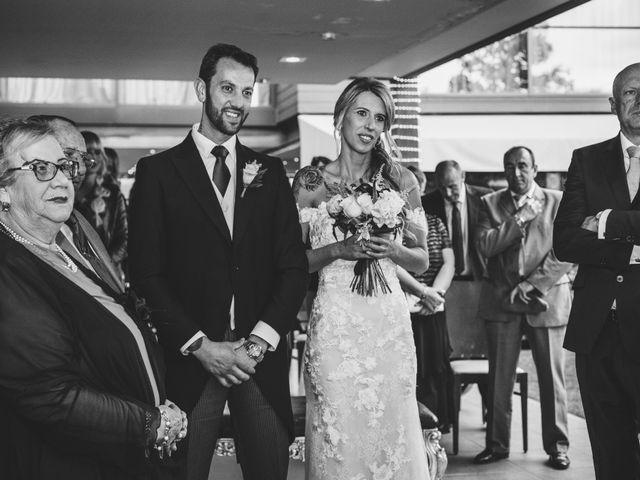 La boda de Berna y Claudia en Vega (Gijon), Asturias 113