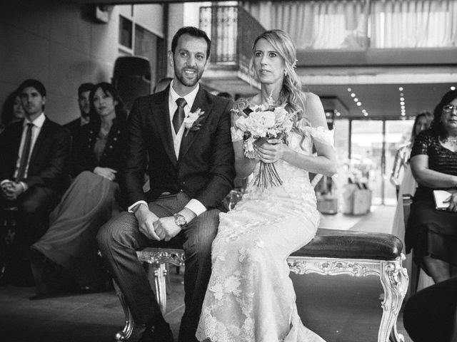 La boda de Berna y Claudia en Vega (Gijon), Asturias 115