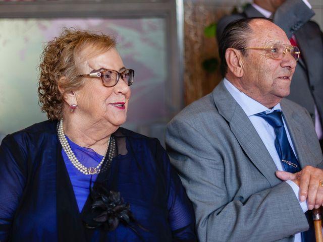 La boda de Berna y Claudia en Vega (Gijon), Asturias 124