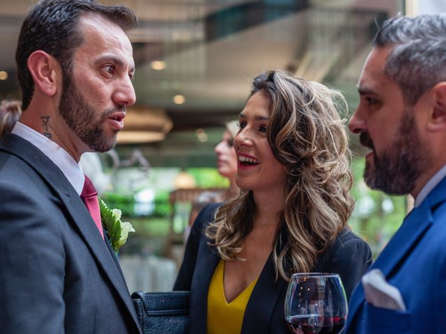 La boda de Berna y Claudia en Vega (Gijon), Asturias 140