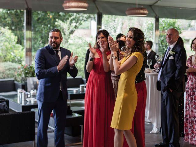La boda de Berna y Claudia en Vega (Gijon), Asturias 142