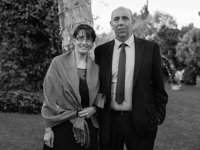 La boda de Berna y Claudia en Vega (Gijon), Asturias 184