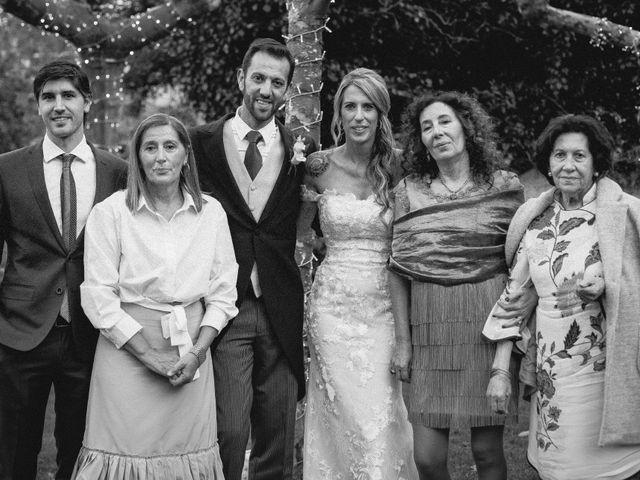La boda de Berna y Claudia en Vega (Gijon), Asturias 192