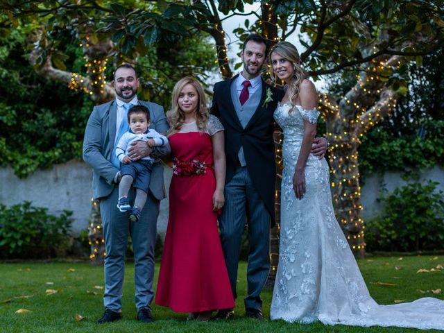 La boda de Berna y Claudia en Vega (Gijon), Asturias 193