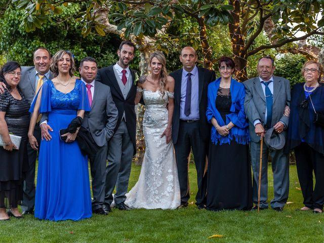 La boda de Berna y Claudia en Vega (Gijon), Asturias 201