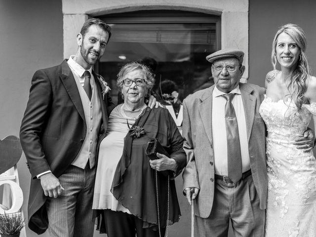 La boda de Berna y Claudia en Vega (Gijon), Asturias 218