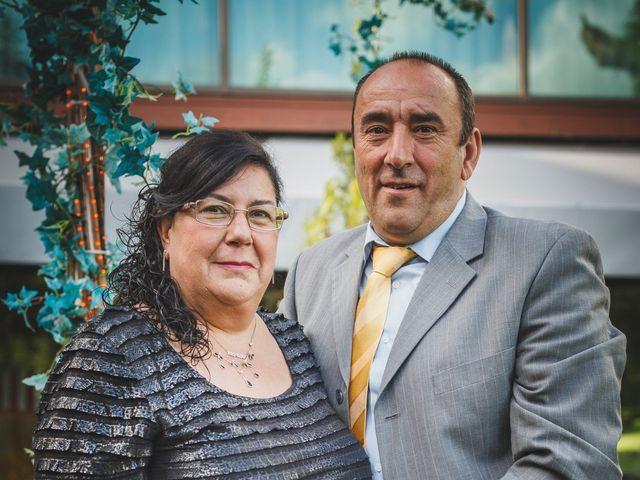 La boda de Berna y Claudia en Vega (Gijon), Asturias 222