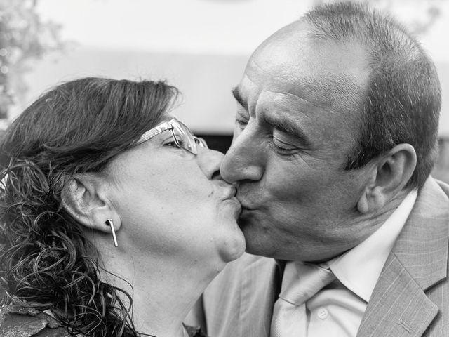 La boda de Berna y Claudia en Vega (Gijon), Asturias 223