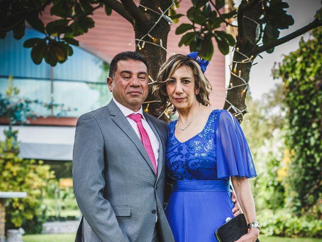 La boda de Berna y Claudia en Vega (Gijon), Asturias 225