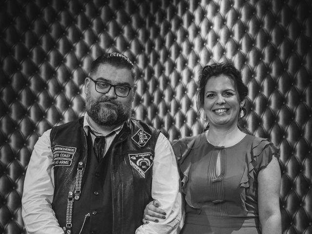 La boda de Jose y Isabel en Gijón, Asturias 6