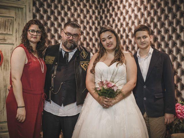 La boda de Jose y Isabel en Gijón, Asturias 7