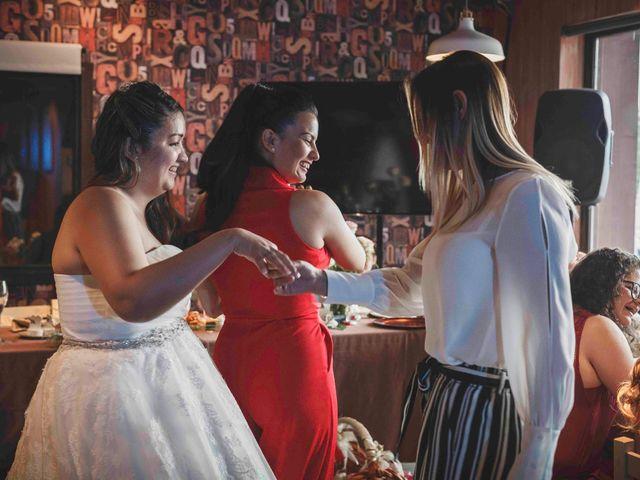 La boda de Jose y Isabel en Gijón, Asturias 29