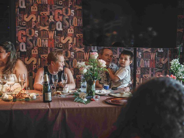 La boda de Jose y Isabel en Gijón, Asturias 42