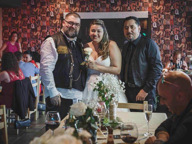 La boda de Jose y Isabel en Gijón, Asturias 45