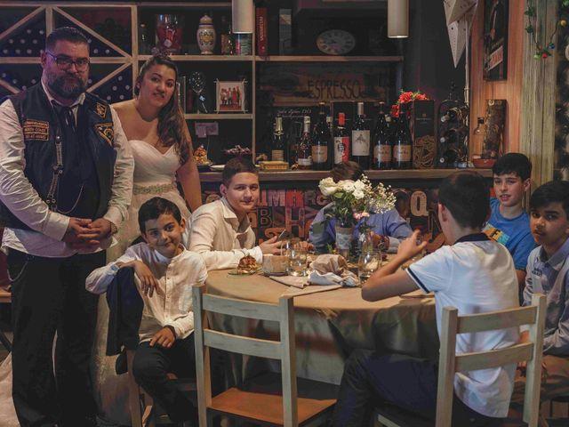 La boda de Jose y Isabel en Gijón, Asturias 47