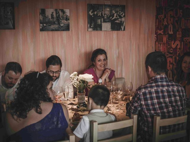 La boda de Jose y Isabel en Gijón, Asturias 51