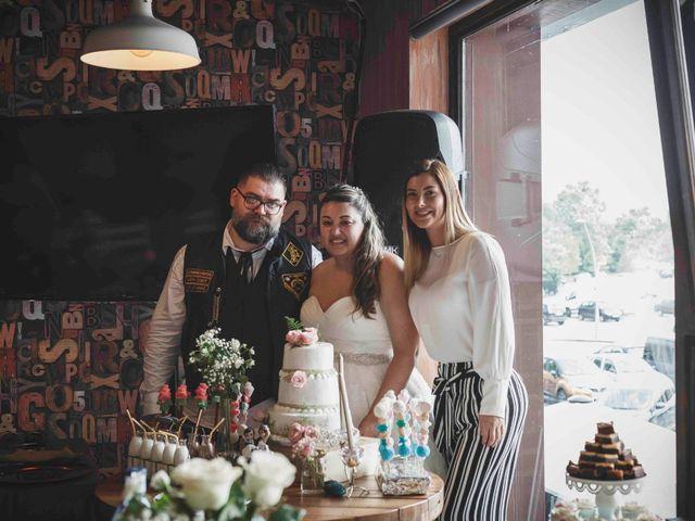 La boda de Jose y Isabel en Gijón, Asturias 58