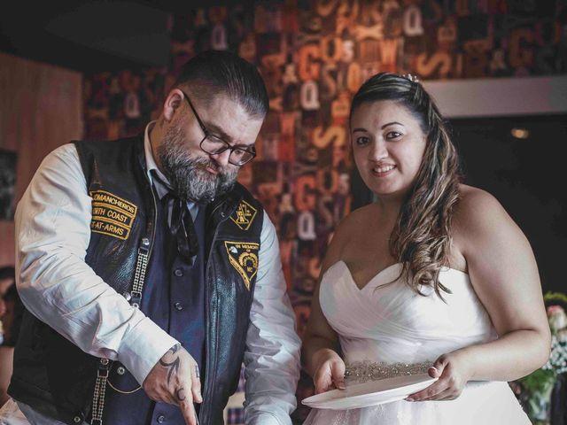 La boda de Jose y Isabel en Gijón, Asturias 63