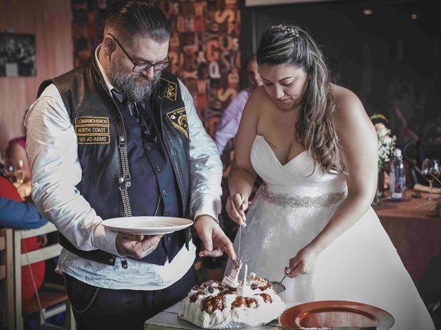 La boda de Jose y Isabel en Gijón, Asturias 66
