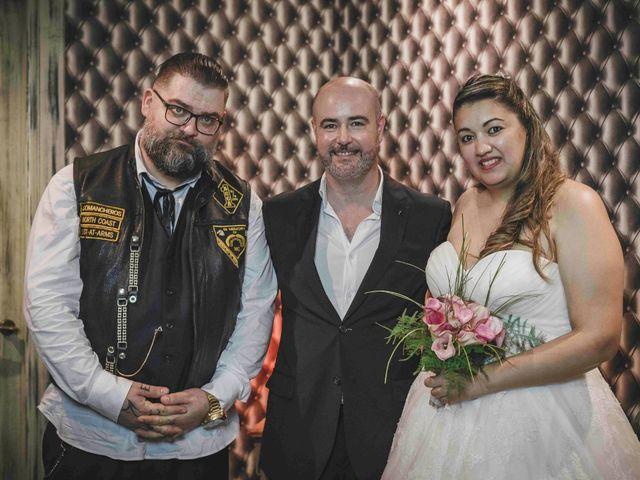 La boda de Jose y Isabel en Gijón, Asturias 72