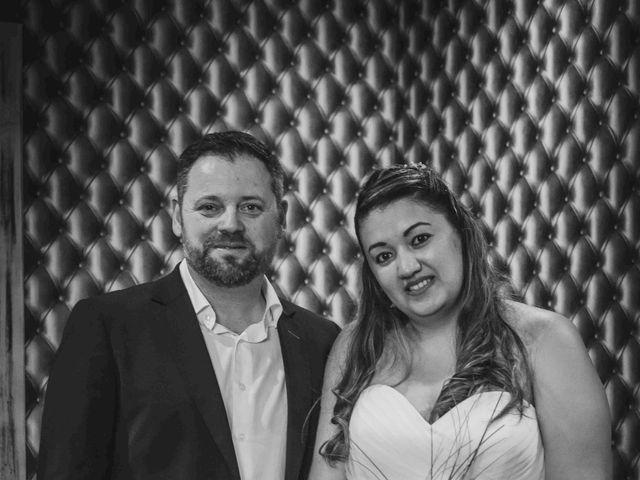 La boda de Jose y Isabel en Gijón, Asturias 82