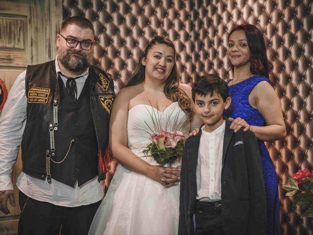 La boda de Jose y Isabel en Gijón, Asturias 86