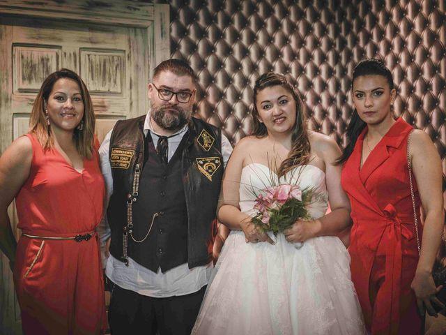 La boda de Jose y Isabel en Gijón, Asturias 89