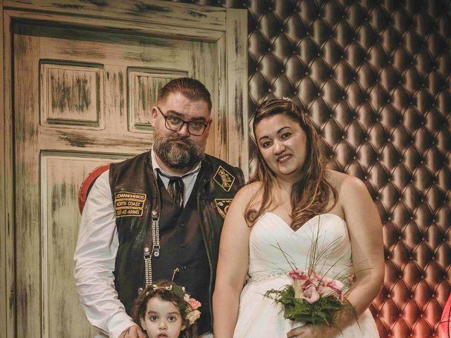La boda de Jose y Isabel en Gijón, Asturias 91