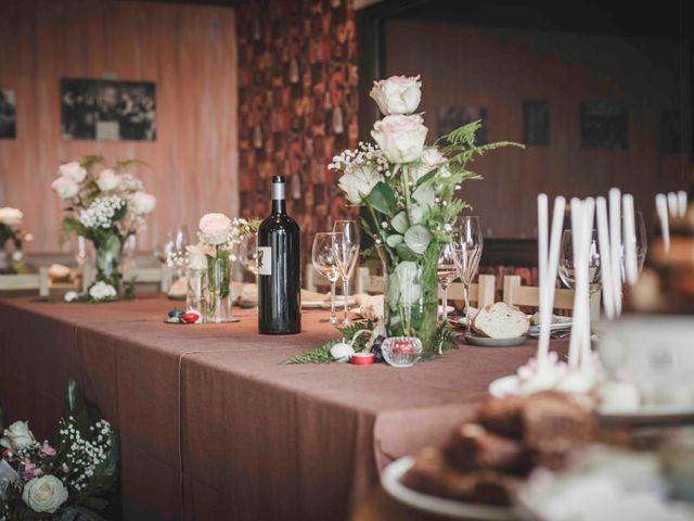 La boda de Jose y Isabel en Gijón, Asturias 100