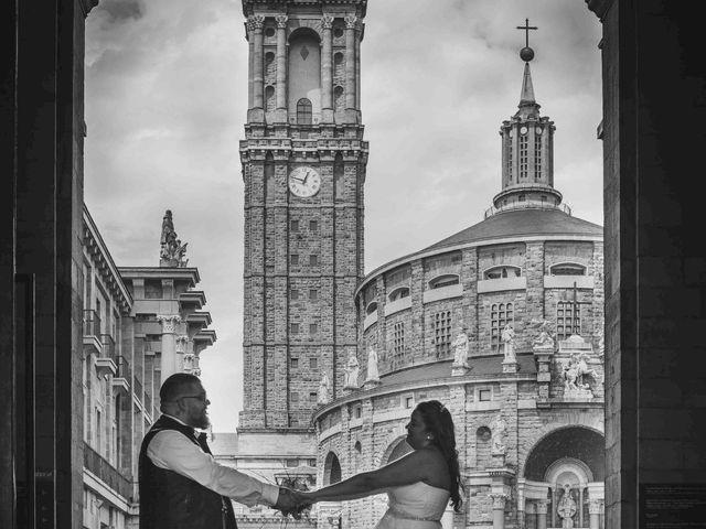 La boda de Jose y Isabel en Gijón, Asturias 113