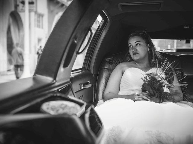 La boda de Jose y Isabel en Gijón, Asturias 130