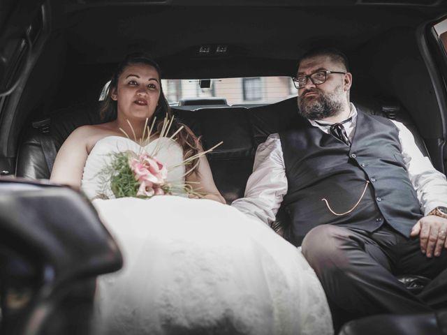 La boda de Jose y Isabel en Gijón, Asturias 131