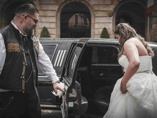 La boda de Jose y Isabel en Gijón, Asturias 136
