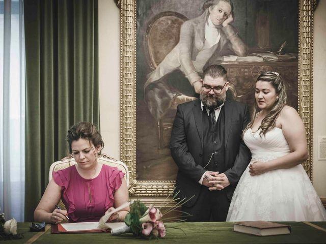 La boda de Jose y Isabel en Gijón, Asturias 162