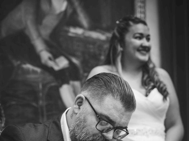 La boda de Jose y Isabel en Gijón, Asturias 164