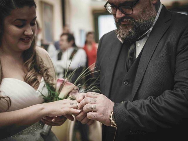 La boda de Jose y Isabel en Gijón, Asturias 176