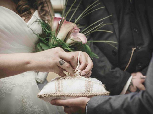 La boda de Jose y Isabel en Gijón, Asturias 178